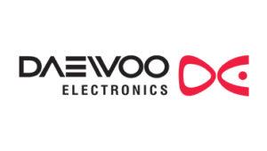 SAV DAEWOO SERVICE CLIENT ELECTROMENAGER